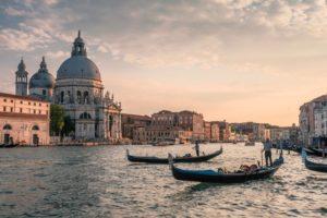 Wenecja, Włochy, Wycieczka, No Limit Travel